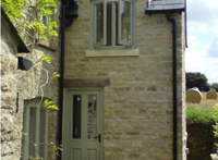 Stone renovation Projects