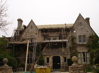Stone renovation Projects 21